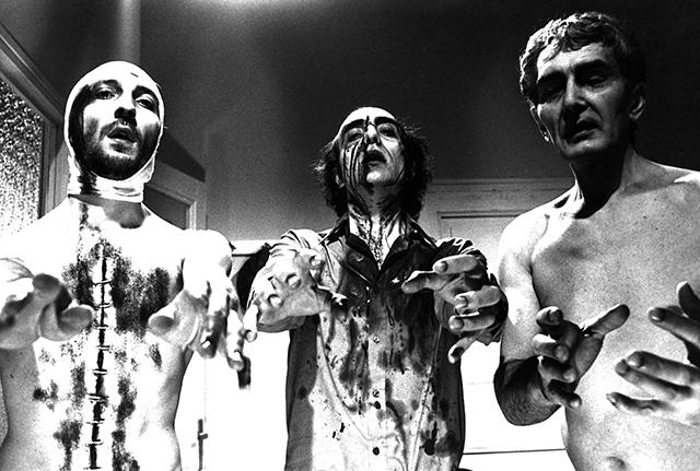映画「悪魔の墓場」ゾンビ・イメージ画像