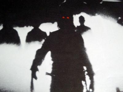 映画「ザ・フォッグ」のイメージ画像
