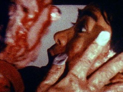 映画「地獄の血みどろマッスルビルダー」イメージ画像。