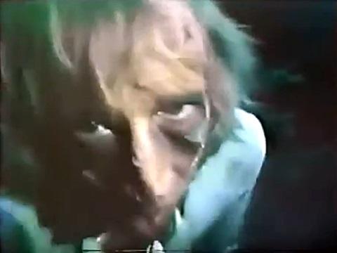 映画「悪魔の毒々ゾンビーズ」のゾンビ