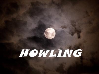 映画「ハウリング」「ハウリングⅡ」のイメージ画像